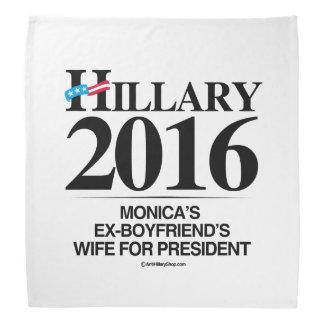 L'épouse des ex-amis de Monica
