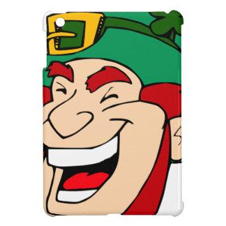leprechaun cover for the iPad mini
