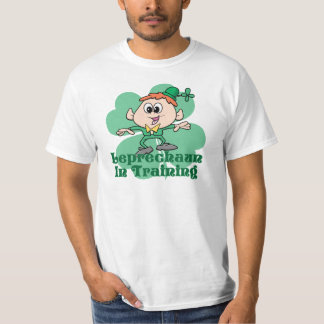 Leprechaun In Training T-Shirt