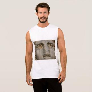 Leptospirosis magna Roman city 2006 Sleeveless Shirt