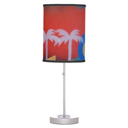 LeRoy Jacks Art Desk Lamps