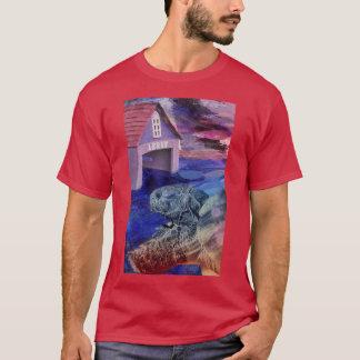 Leroy the Tortoise T-Shirt
