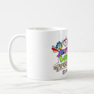 LeRoy's Treehouse Mug