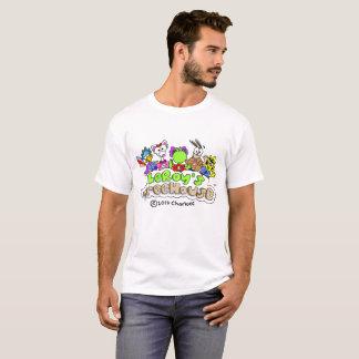 LeRoy's Treehouse T-Shirt