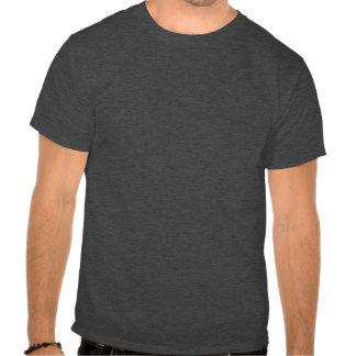 Les anges de rue équipe le T-shirt - L gris