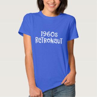 les années 1960 Retronaut T Shirt