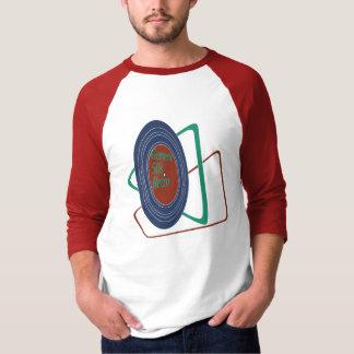 Les années 50 génériques rétros tee-shirts