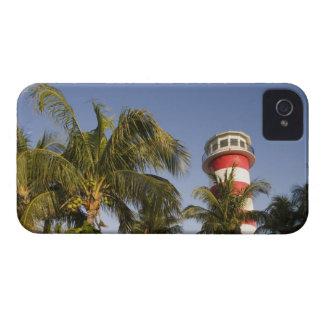 Les Bahamas, île de Bahama grande, port franc, Coques Case-Mate iPhone 4