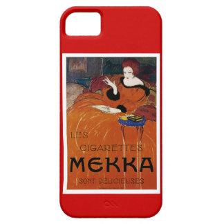 Les Cigarettes Mekka iPhone 5 Cover
