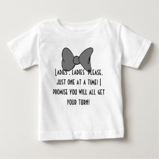 Les dames, dames satisfont ! t-shirts