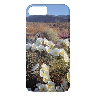 Les Etats-Unis, la Californie, Anza-Borrego DSP. Coque iPhone 7 Plus