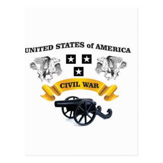 les Etats-Unis se sont envolés l'onde entretenue Carte Postale
