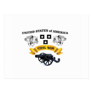 les Etats-Unis se sont envolés l'onde entretenue Cartes Postales