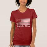 LES Etats-Unis T-shirt