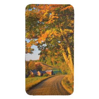Les Etats-Unis, Vermont, Woodstock du sud Housse Pour Portable