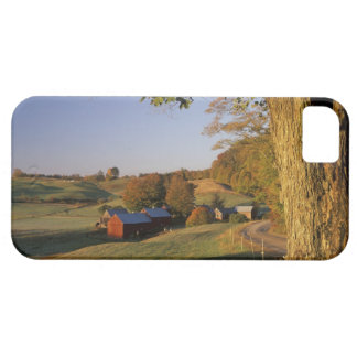 Les Etats-Unis, Vermont, Woodstock du sud, ferme Coque iPhone 5 Case-Mate
