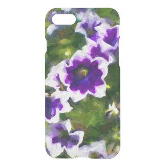 les fleurs iPhone 7 case