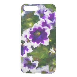 les fleurs iPhone 7 plus case