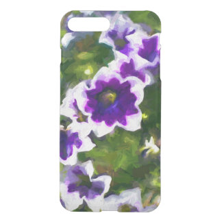 les fleurs iPhone 8 plus/7 plus case