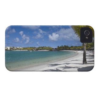 Les Îles Maurice, Îles Maurice orientales, d UCE D Coques Case-Mate iPhone 4