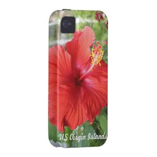Les Îles Vierges américaines Coque iPhone 4/4S