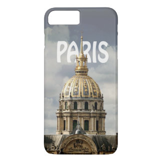 Les Invalides iPhone 7 Plus Barely There Case
