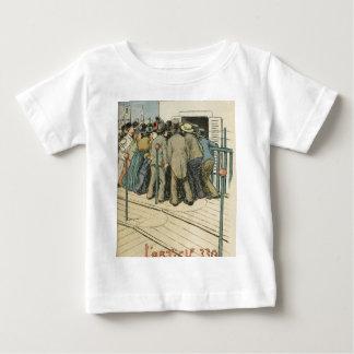 Les Marionnettes de la Vie 1890 - L'Article 330 Baby T-Shirt