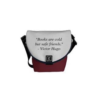 Les Miserables - Book Lover Bag Courier Bag