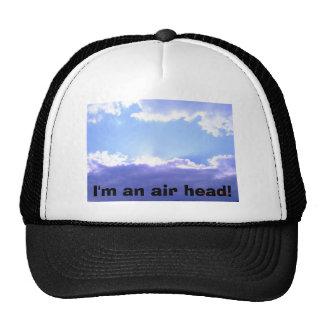 Les photos importées 00001, je suis un chef d'air  casquette trucker