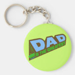 Les plus grands cadeaux de papa pour lui porte-clé