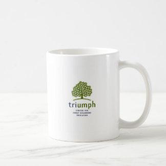 Les produits d'affaires et les cadeaux d'entrepris mug blanc