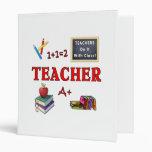 Les professeurs le font avec la classe