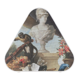Les quatre continents : L'Europe, 1722 (huile sur  Haut-parleur Bluetooth