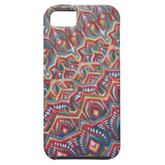 """Lesage's Wall"" iPhone 5 Case (Live Painting)"