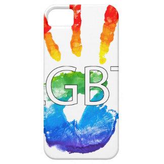Lesbian Gay BiSexual Transgender LGBT Pride iPhone 5 Covers