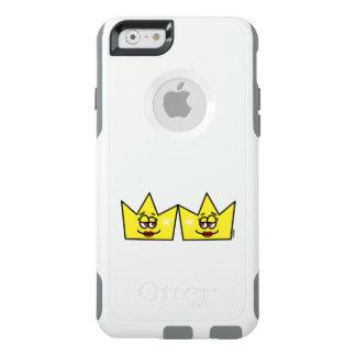 Lesbian Lesbian Queen Queen Crown Coroa OtterBox iPhone 6/6s Case