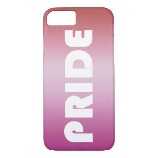 LESBIAN PRIDE PHONE CASE