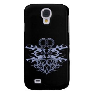 Lesbian Tribal Heart Blackberry Cases