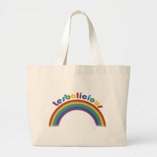 Lesbolicious Bags