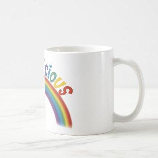 Lesbolicious Mugs