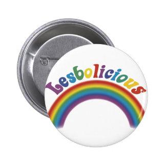 Lesbolicious Pins