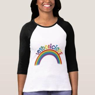 Lesbolicious T-shirts