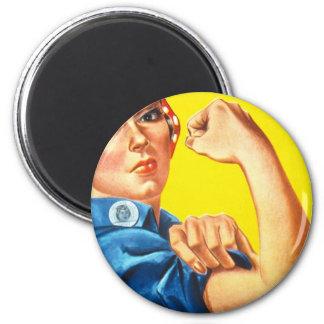 Lesbonic Power Fridge Magnets