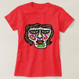 Lesley Women's Basic T-Shirt