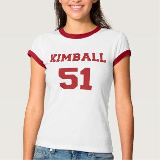Lesley's Kimball Shirt