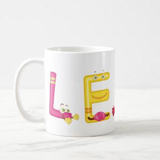 Lesli Mug