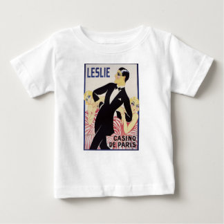 Leslie! Baby T-Shirt