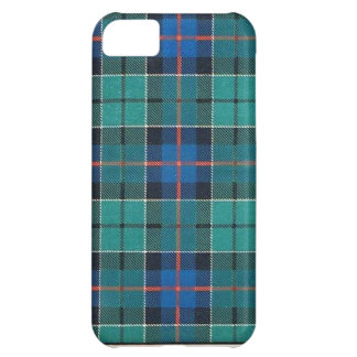 LESLIE FAMILY TARTAN CASE FOR iPhone 5C