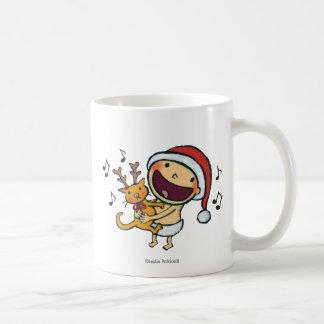 Leslie Patricelli's Fa La La Baby Coffee Mug