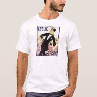 Leslie! T-Shirt